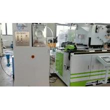 Línea de producción de máquinas para hacer latas de alimentos