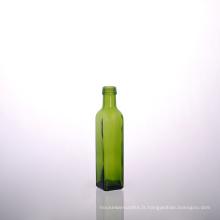 250ml exportateurs de bouteilles d'huile d'olive