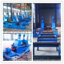 Hydraulic Big Power H-Beam Flange Plate Straightener