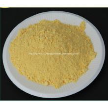 Химический желтый порошок пенообразователя переменного тока
