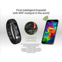 Wireless smart bracelet watch mini personalized wristbands