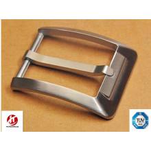 Titanium Belt Buckles-Alibaba Assessed Leather Belt Titanium Buckles Supplier