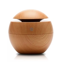 Wood Grain Essential Oil Diffuser Aromatherapy Diffuser