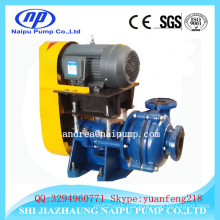 Single Stage Double Casing Horizontal Heavy Abrasive Centrifugal Slurry