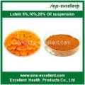 Ringelblumen-Extrakt Pure Lutein 5% -98% CAS Nr. 127-40-2