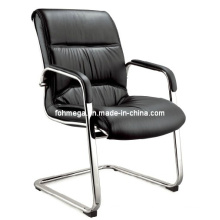 High Quality Cantilever Leather Chair (FOH-B50-3)