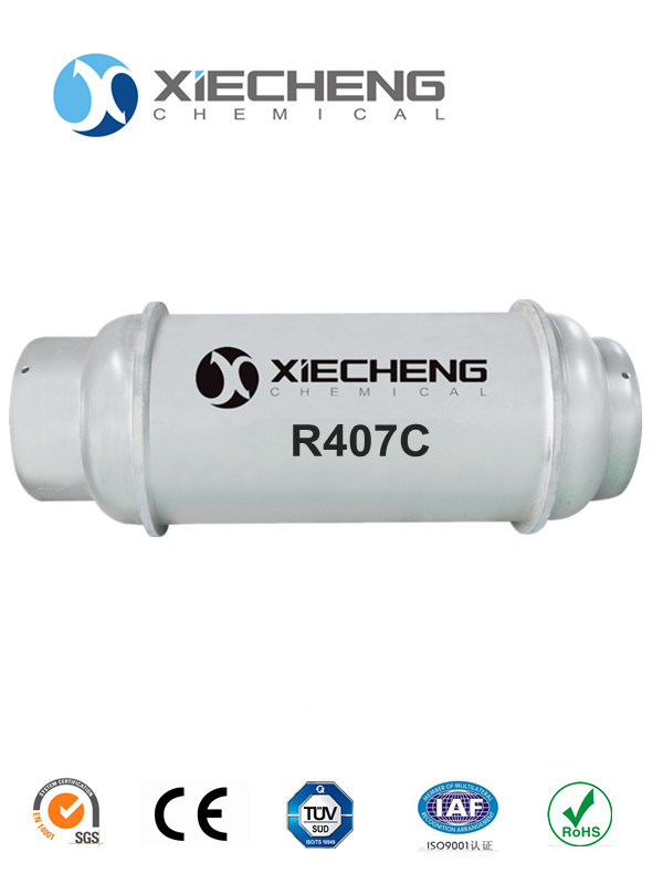 Refrigerant gas r407C price