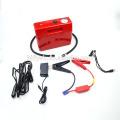 HF-BS8800 Multi-Function Wireless air inflation Car Air Compressor car battery jump starter Vehicle starter(CE certificate)