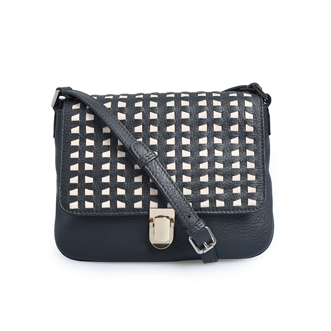 Fashion Handbag woman zipper CrossBody Bag