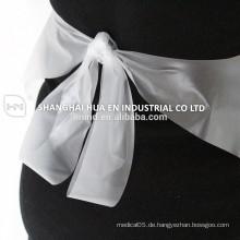 Hochwertige Produkte Wasserdichte Klett-PVC-Schürze für die Produktion
