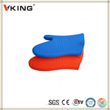 China Innovative Product Baking Gloves Heat Resistant