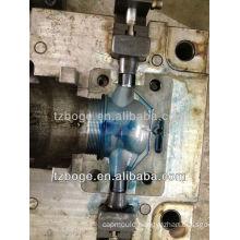 plastic water meter mould