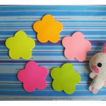 Boîte postale Sticky pour cadeaux promotionnels