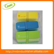 Caja de almuerzo desechable (RMB)