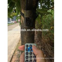 3g mms gprs jakt kamera with sms control, black 940nm flash HC500G