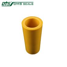 O tubo plástico expandido do plástico da fábrica moldou o tubo virgem do teflon do ptfe