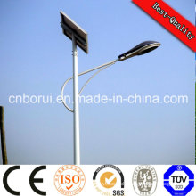 Aluminum Alloy Lamp Body Material and LED Light Source 40W LED Light with Post Solar Powered LED Street Lights