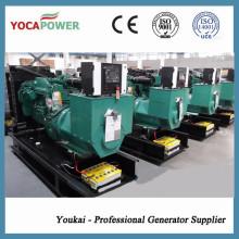 Комплект дизель-генератора мощностью 100 кВт / 125 кВА Cummins
