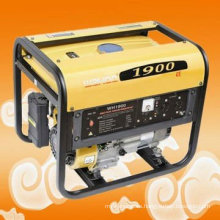 CE approve,1700W max. Power, Petrol, Luxury type Gasoline Generator WH1900
