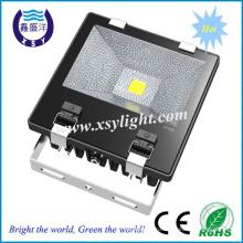 IP65 светодиодный свет проекта, высокое качество привело наводнений света, 70w привело прожектор