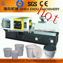 plastic pallet injection molding machines/plastic injection mold making/70ton -1000ton