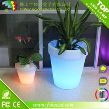 Pot rond LED