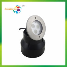 9watt LED Underwater IP68 Underground Light