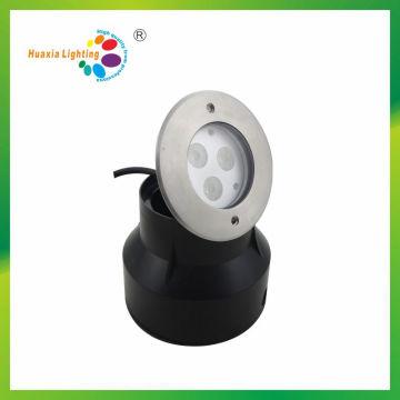 9watt LED Underwater IP68 Underground Light