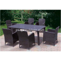 Villa Outdoor Table Well Muebles de patio usados
