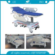 Maca do transporte do hospital do carro do endoscópio AG-HS008-1