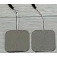 Coussinets d'électrodéposition auto-adhésifs pour utilisation des dizaines