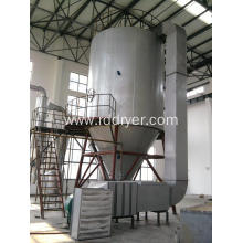 High Speed Centrifugal Dispersing Agents Spray Dryer