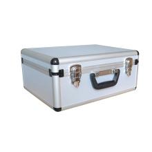 Boîte d'alliage d'aluminium pour l'emballage d'instrument