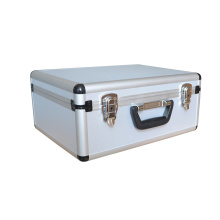 Caixa de Liga de Alumínio para Embalagem de Instrumentos