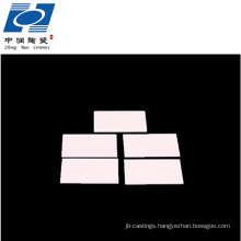 automotive ceramic substrate
