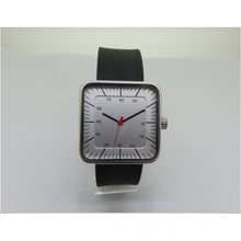 Woman watches lady watch wrist watch with alloy leather strap