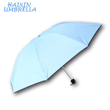 Customized Logo Printing Newly Anti-wet Reverse Open Upside Down Inverted Fold Umbrella Manufacturer China