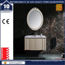 Made in China Badezimmer Vanity Cabinet Combo