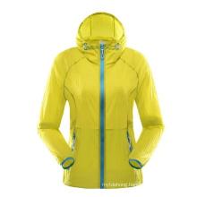 Summer Outdoor Hiking Trekking Sport Light Waterproof Jackets