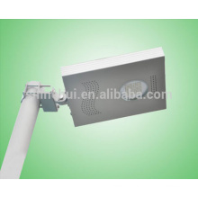 5W aluminium alloy solar garden path light