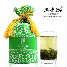 huangshan songluo green tea 250g tin with best price