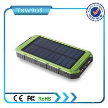 Hochwertige Fabrik Preis Mini Solar Panel Smart Portable Solar Power Bank