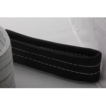 Серый Серый 100% полиэстер Подъемный полиэстер слинг с разрывной прочностью 4000 кг