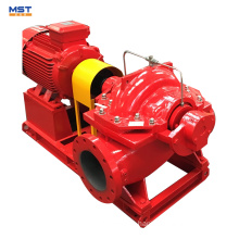 30bar high flow diesel water pump