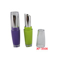 Concise Cone Shape Purple Lipstick Container
