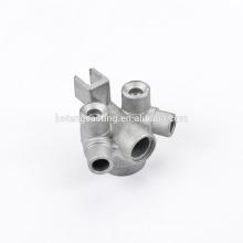 OEM aleación de zinc de alta calidad a presión conector de fundición