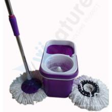 360 mop fácil 360 super fácil rotação chão mágico de limpeza mop produto de limpeza