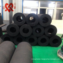 Yokohama Solid Rubber Fender For Ship To Stop