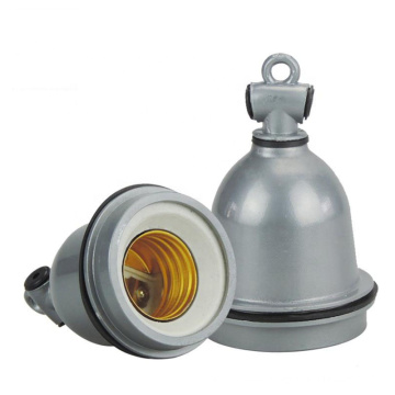 Poultry farming equipment High Temperature Resistance Livestock Lamp Holders