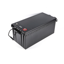 LiFePo4 Lithium Battery 12v 250Ah